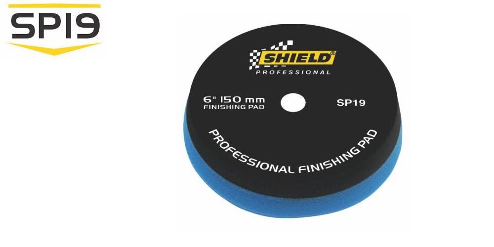 SP19 – PROFESSIONAL FINISHING PAD